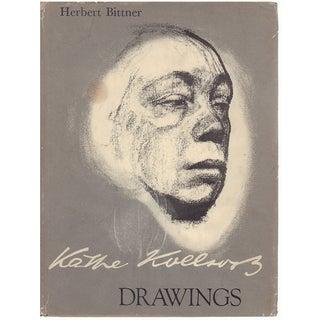 Kaethe Kollwitz Drawings by Herbert Bittner