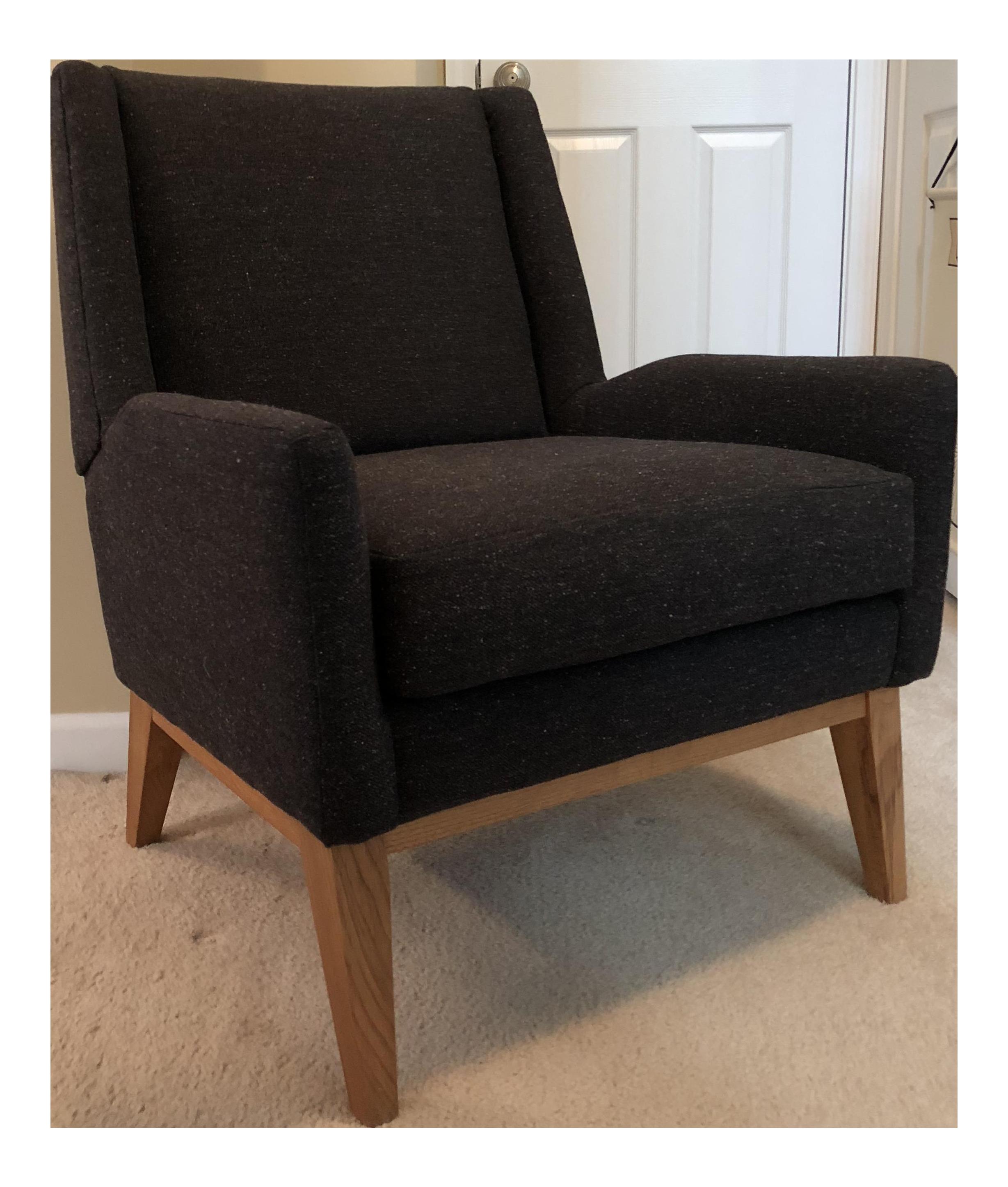 West Elm Frankie Arm Chair