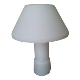 Ligne Roset Lampyre Opaline Glass Table Lamp
