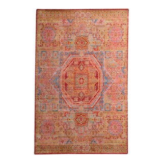 Anthropologie Trudain Rug - 5′ × 8′