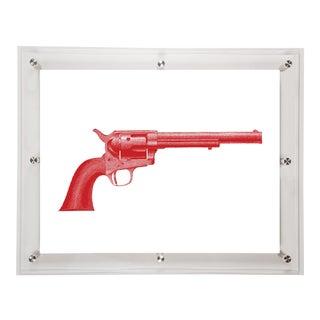 Mitchell Black Home Acrylic Framed Bang Bang Art Print
