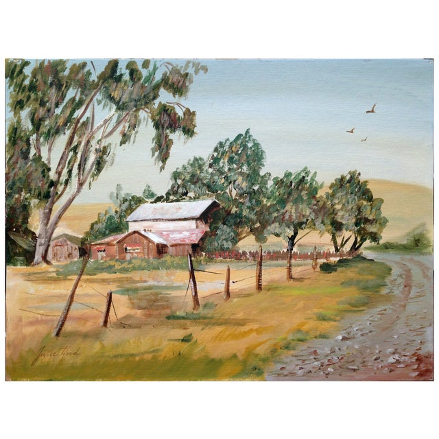 Livermoore Ranch by June Hood - Image 1 of 4