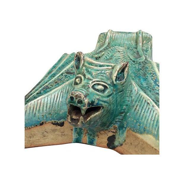 Image of Hanging Bat Wall Pocket Vase
