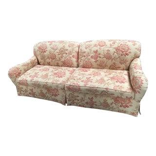 Rose Tarlow Lennox Floral Print Sofa