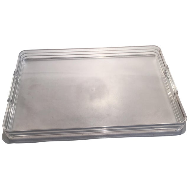 Image of Sally Designs Art Deco Style Tray