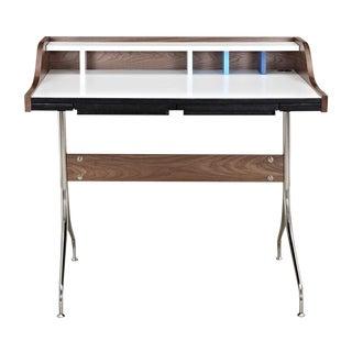 "Mid-Century Modern Style ""Liam"" Desk"