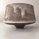 Image of Small Stoneware Planter or Vase