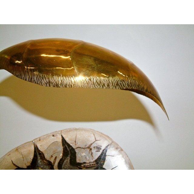 Henri Fernandez Table Lamp - Image 6 of 10