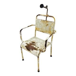 Vintage Medical Chair