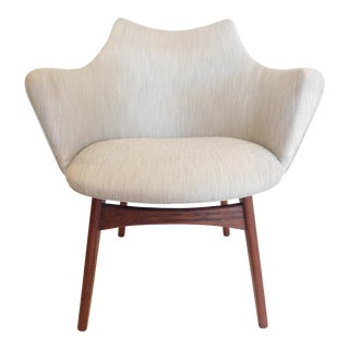 Adrian Pearsall for Craft Associates Inc Accent Chair