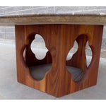 Image of Harvey Probber Cocktail Table