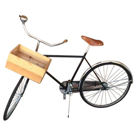 Image of New York Produced Bowery Lane Bicycle