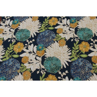 Richloom St. Moritz Carribbean Fabric - 1 Yard