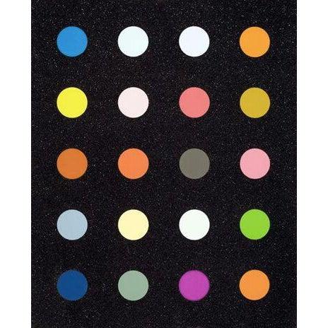 Methylamine-13c, screen print by Damien Hirst - Image 1 of 3