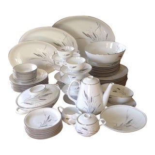Collection of Rosenthal China - Set of 8