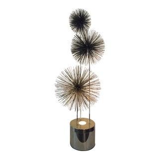 Curtis Jere Urchin Pom Pom Floor Lamp