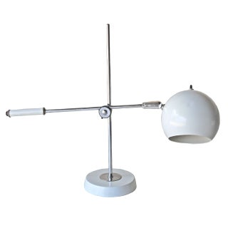 Robert Sonneman Eyeball Desk Lamp