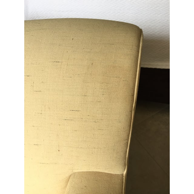 Image of Barbara Barry by Henredon Club Chairs - A Pair