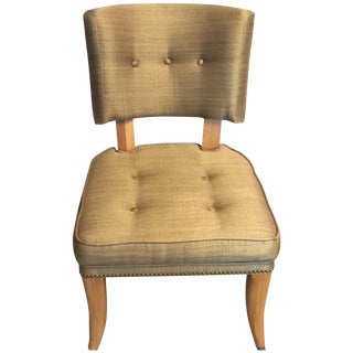 David Easton by Hendredon Accent Chair
