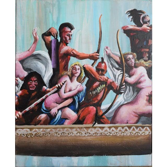 Myth of the Nubile Captives - Image 7 of 8