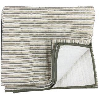 Indian Cotton Quilt
