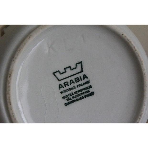 Image of Mid-Century Arabia Milk Jug