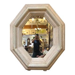 Architectural Designer Wall Mirror