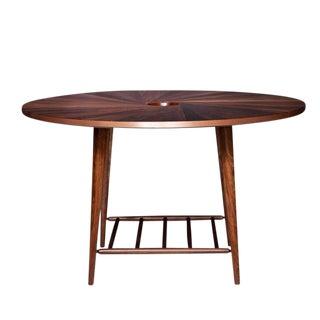 Tea Table by KLOTZWRK