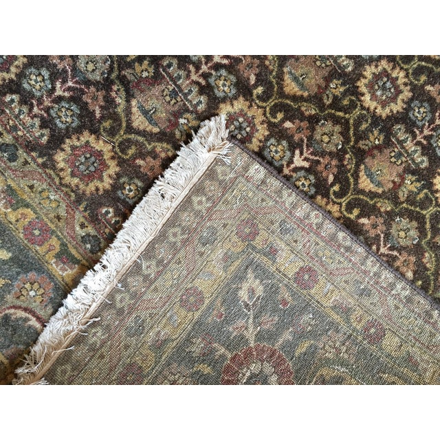 Abc Carpets Large Room Rug - 10′ × 14′6″ - Image 4 of 8