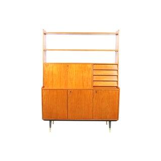 Mid-Century Mod Secretary Display Unit