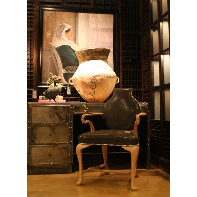 """Truex American Furniture """"Spider Game Chair"""" - Image 2 of 7"""