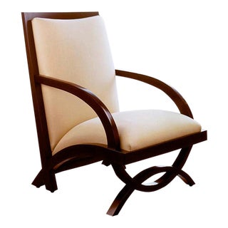 The Lyric Lounge Chair