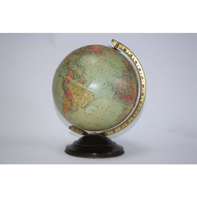 1940s Replogle World Globe - Image 2 of 7