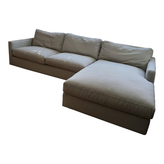 Room & Board Easton Sofa - Image 1 of 4