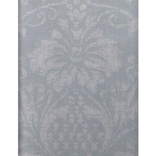 Romo Serenity Linen in Sea Spray Light Blue - 9.75 Yards