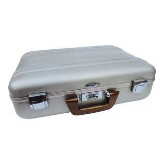 Zero Elite Halliburton Aluminum Industrial Suitcase