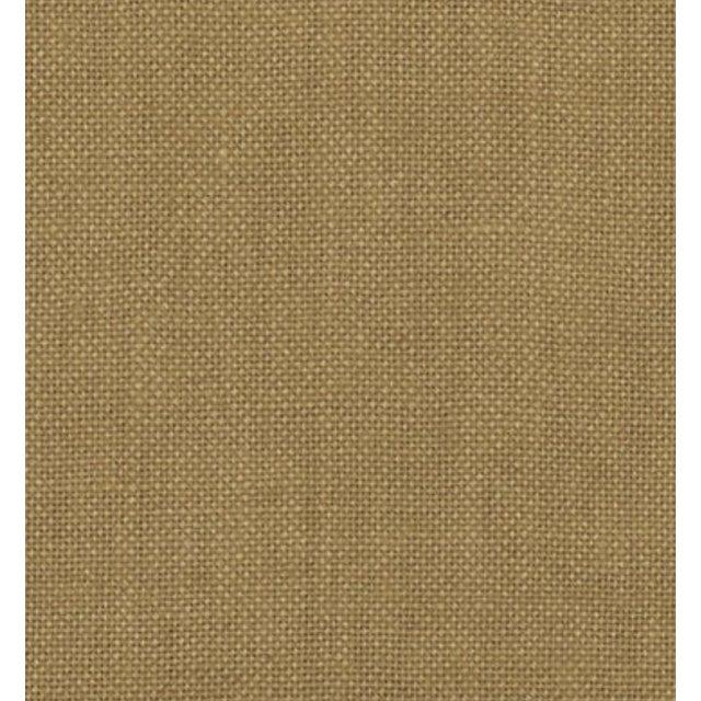 Antique Ralph Lauren Burlap Tumbleweed - Image 2 of 2