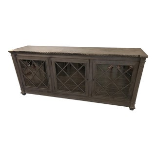 Credenza from HD Buttercup