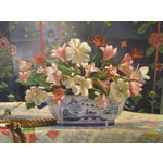 "Image of Ardis Shanks ""Chinese Export"" Still Life Painting"