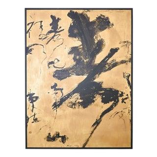 'Longevity' Oil Painting