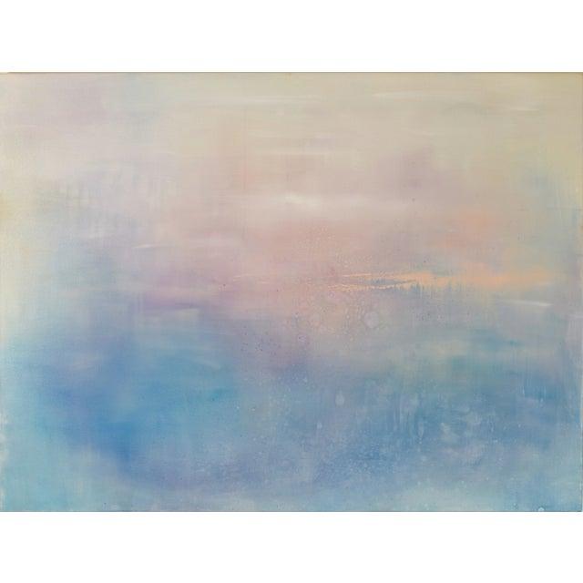 "Chris Brandell ""Sonoran Sunrise"" Painting - Image 3 of 3"