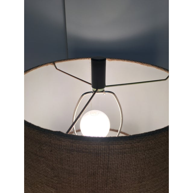 Organic Twig/Root Lamp - Image 5 of 6