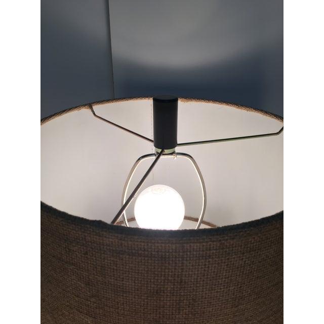 Image of Organic Twig/Root Lamp