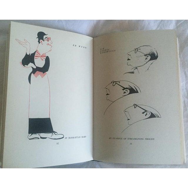 Image of Vintage Nerman Vintage Caricature Book
