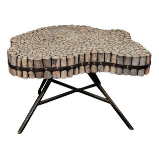 Neck of the Woods Coffee Table