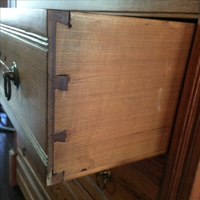 Eastlake Style Dresser Chairish
