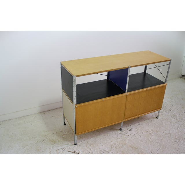 Eames Herman Miller Storage Unit 2x2 - 19 Avail. - Image 5 of 8