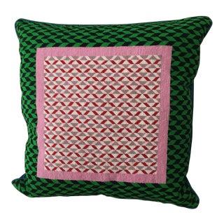 Jonathan Saunders Decorative Pillow