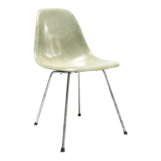 Vintage Eames DSX Chair