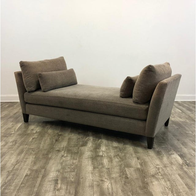 Marlowe Daybed Chaise Lounge Sofa - Image 2 of 4